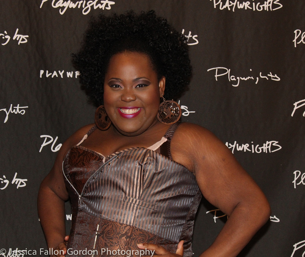 Photo Coverage: Playwrights Horizons Celebrates Opening Night of BELLA: AN AMERICAN TALL TALE