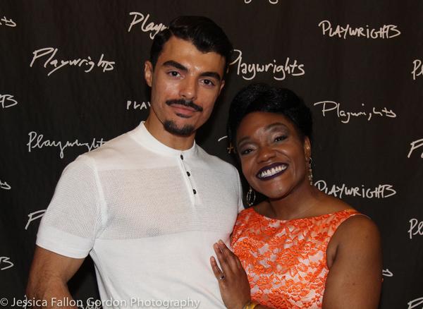 Yurel Echezarreta and Kenita R. Miller