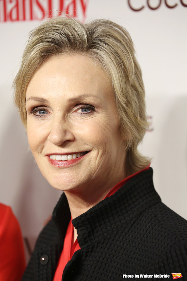 Jane Lynch, Phil Keoghan to Host Nat Geo's Groundbreaking TV Event EARTH LIVE