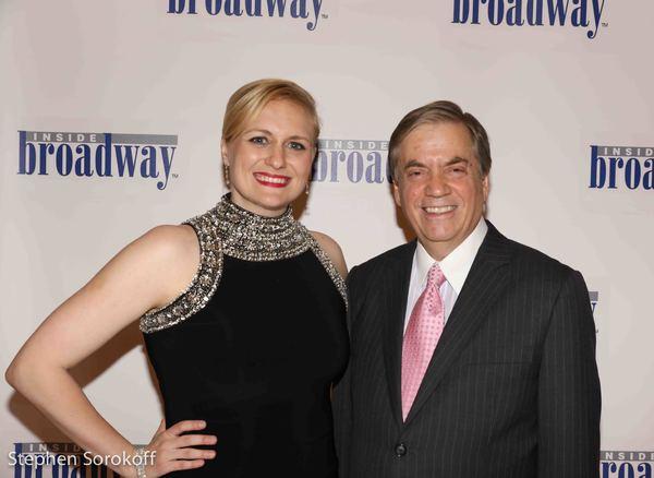 Haley Swindal & Michael Presser