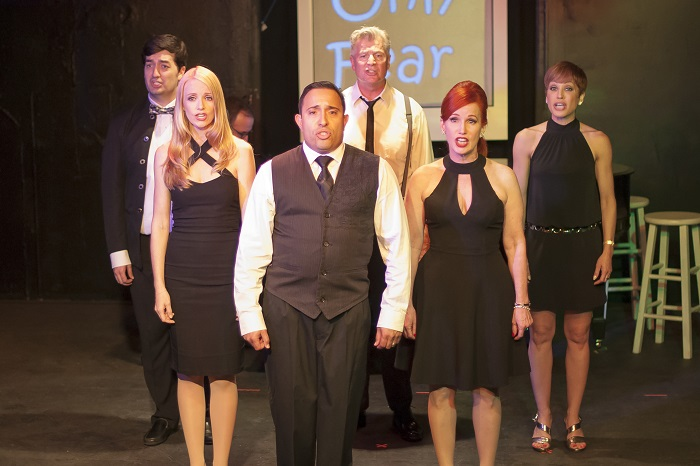 BWW Review: The Theatre High of hearing John Bucchino play IT'S ONLY LIFE
