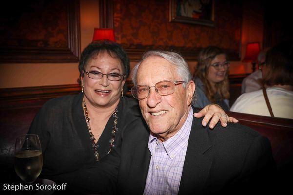 Eda Baruch & Steven Barauch