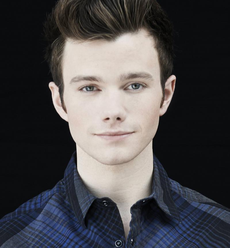 GLEE's Chris Colfer to Make Feature Directorial Debut With THE WISHING SPELL Movie