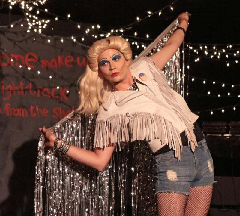 Back by Popular Demand: Ryan Bowie in HEDWIG AND THE ANGRY INCH