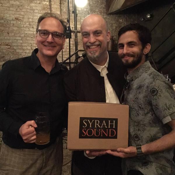 Photo Flash: The Collaborator Party 2017 Celebrates Sound Designers on Tony Night