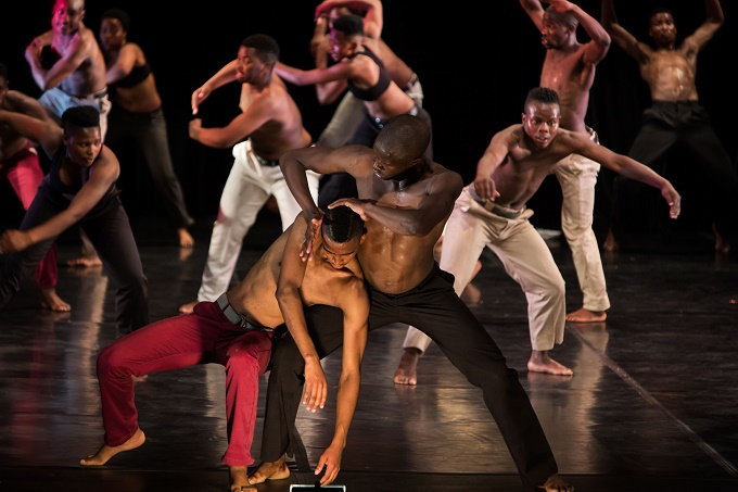 Applications Now Open For 2017 Baxter Dance Festival