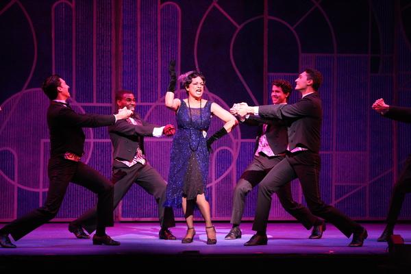Photo Flash: THOROUGHLY MODERN MILLIE Opens at Music Theatre Wichita