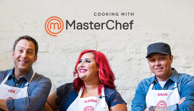 MASTERCHEF Announces Series of Online Cooking Classes Taught by Former Winners