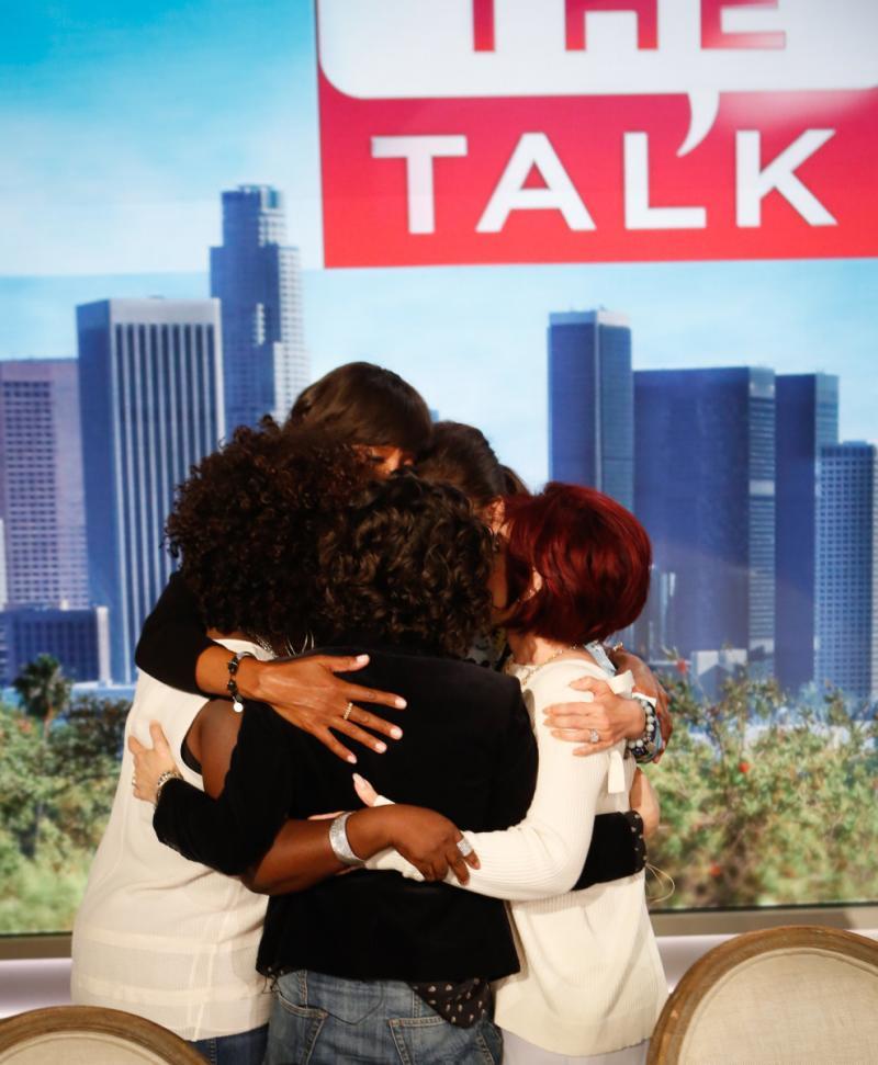 Aisha Tyler Announces Exit from CBS's THE TALK