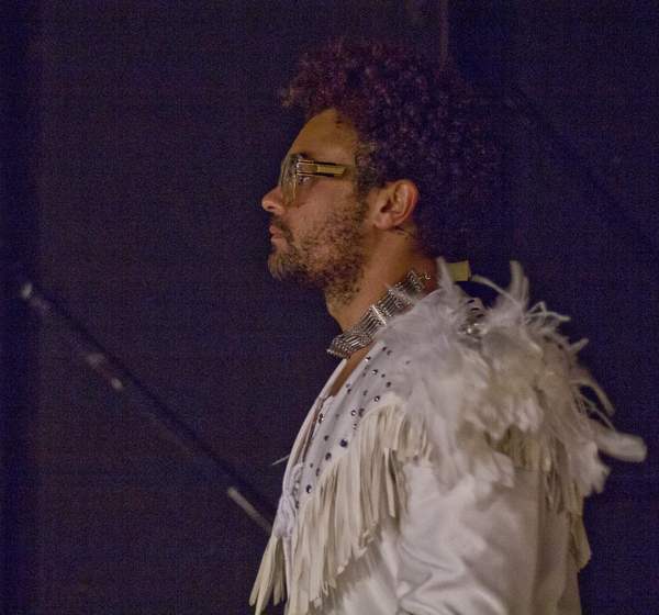 Exclusive: Go Behind The Scenes at The Muny's JESUS CHRIST SUPERSTAR