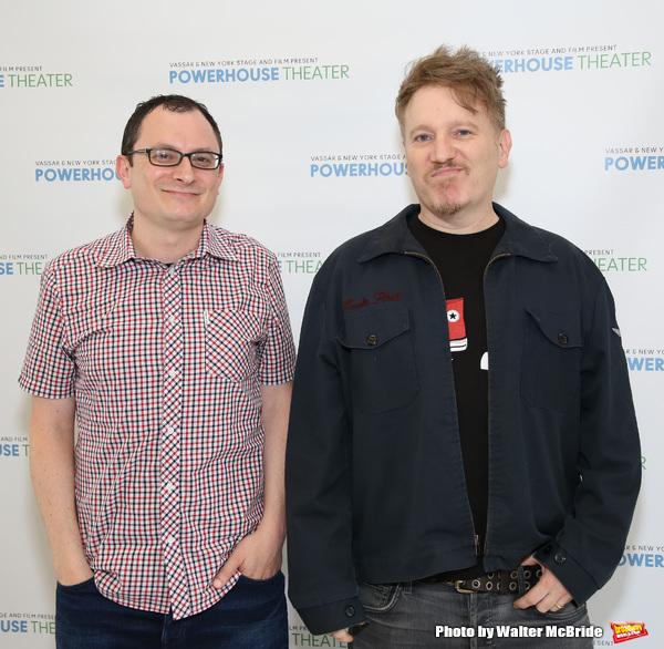 Dan Lipton and  Dan Finnerty