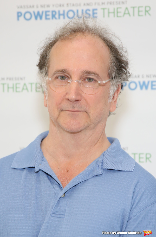 Photo Coverage: Vassar & New York Stage and Film Get Ready for 33rd Powerhouse Theater Season!