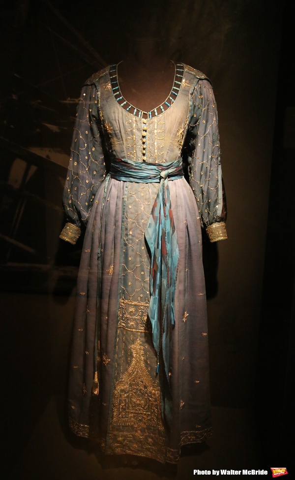 Judi Dench costume from 'Anthony and Cleopatra'