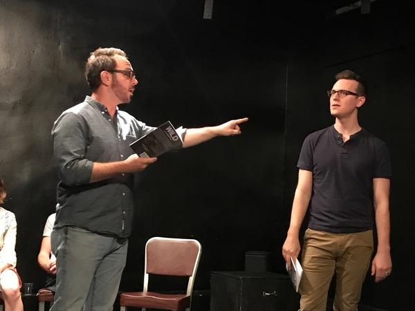 Joshua Levine, and Jeff Ronan