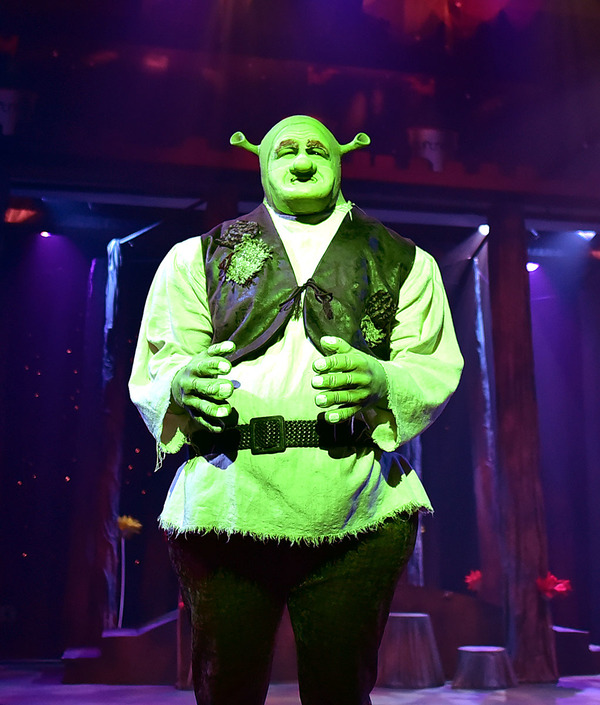 BWW Review: SHREK THE MUSICAL Wows at Beef And Boards, Thru July 2