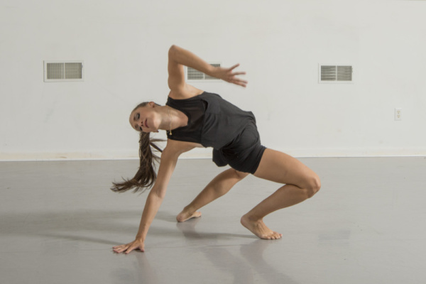 Photo Flash: Vanessa Long Dance Company Presents GREEN APPLES