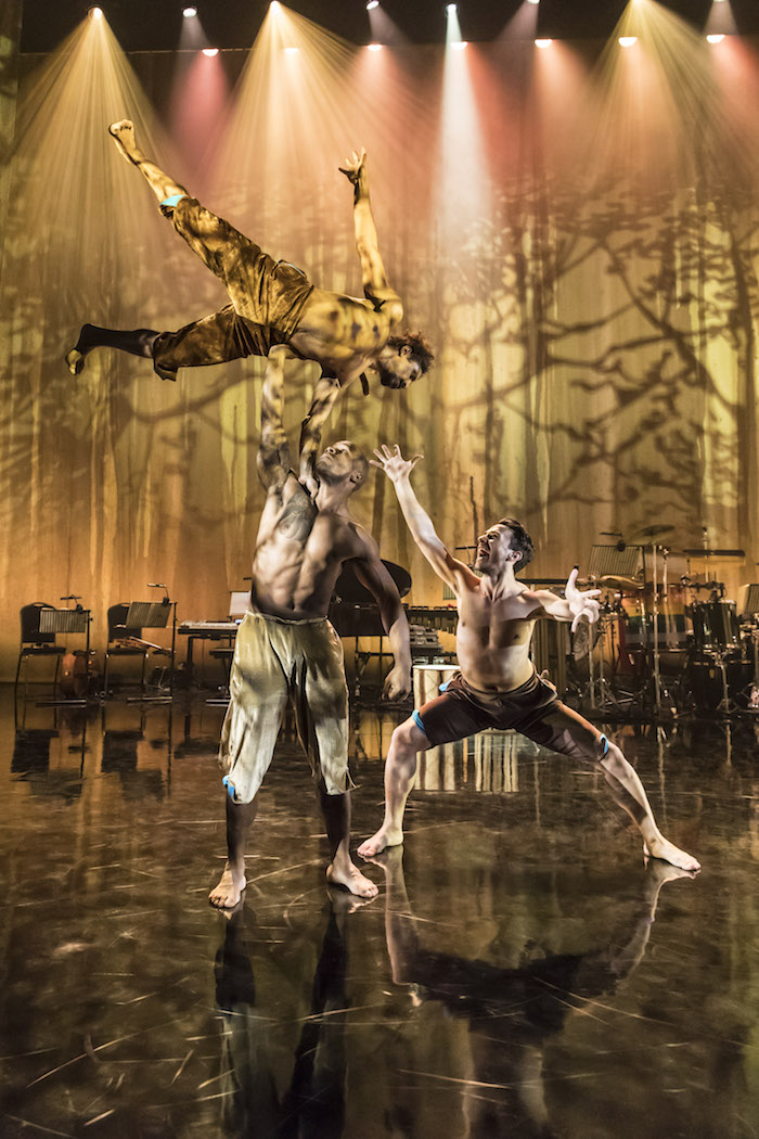 BWW Interview: Ella Spira and Pietra Mello-Pittman Talk VOICES OF THE AMAZON