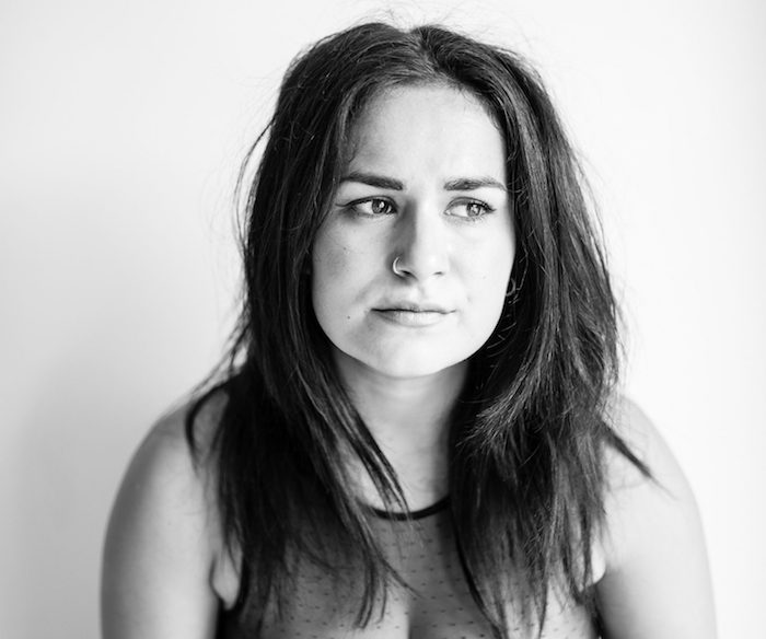 Guest Blog: Nastazja Somers Talks Female Sexuality On Stage