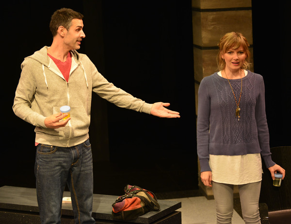Photo Flash: Gloucester Stage Examines Trial and Error in THE EFFECT