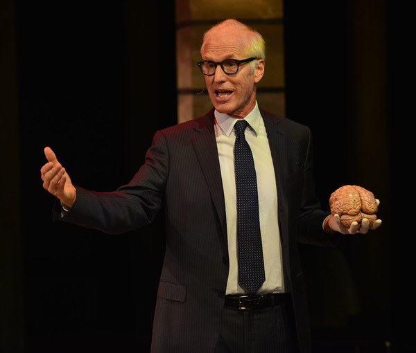 Dr. Toby Sealey (Brad Hall) Photo