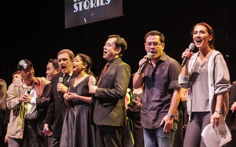 Repertory Philippines: Preserving, Enhancing Philippine Theater For Years to Come