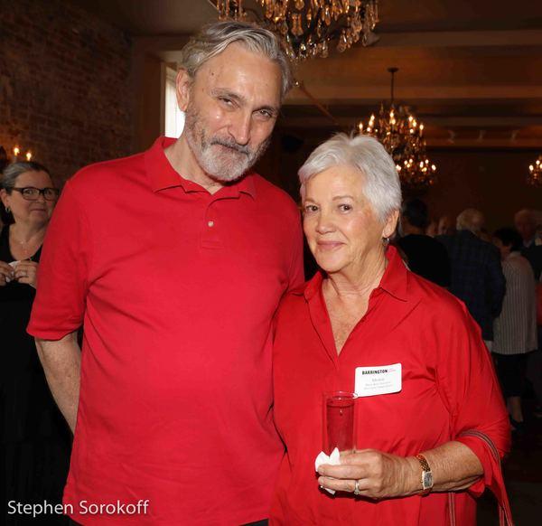 Rocco Sisto & Mary Ann Quinson