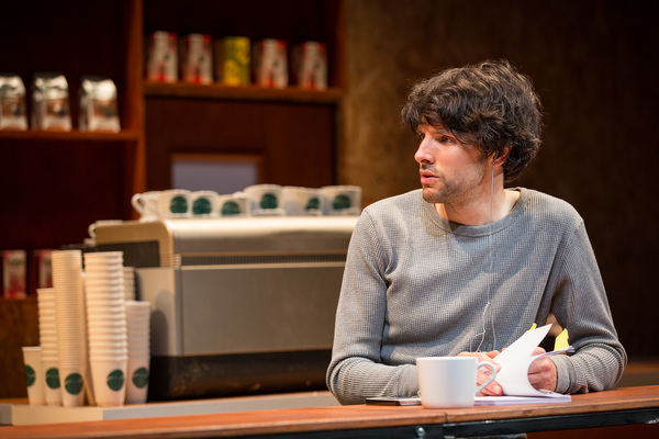 Photo Flash: First Look at the UK Premiere of GLORIA at Hampstead Theatre