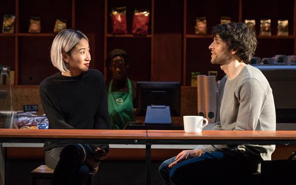Branden Jacobs-Jenkins's GLORIA Makes UK Debut Tonight at Hampstead Theatre