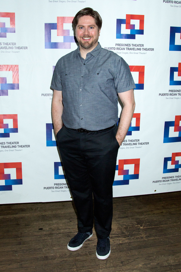 Photo Coverage: SPAMILTON Celebrates Re-Opening at 47th Street Theater!