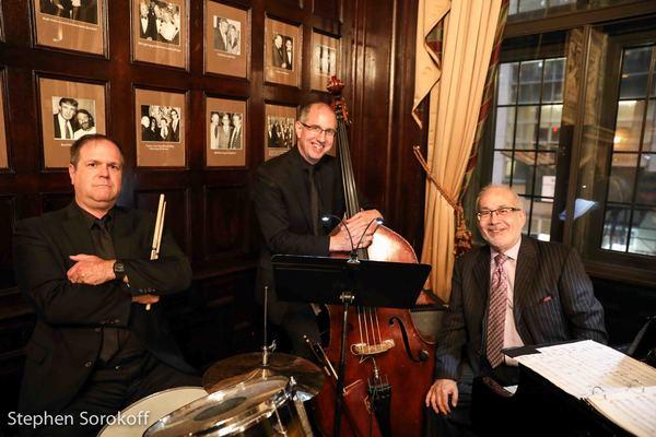 Barry Levitt, Music , Eric Havorsen, Tom Hubbard