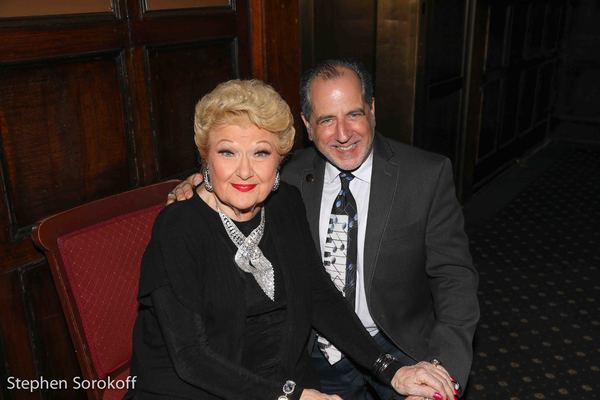 Marilyn Maye & Bob Spiotto