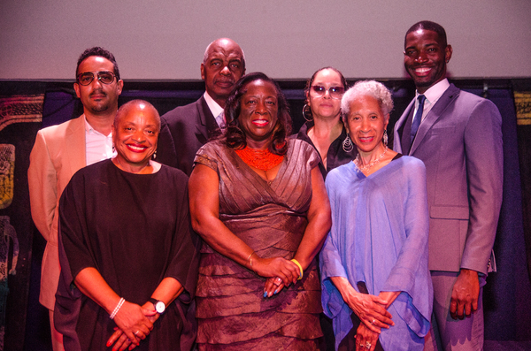 Deb Willis, Barbara Askins, Jocelyn Cooper, Matthew Morgan, Dianne McIntyre, Richard Wesley, Tarell Alvin McCraney
