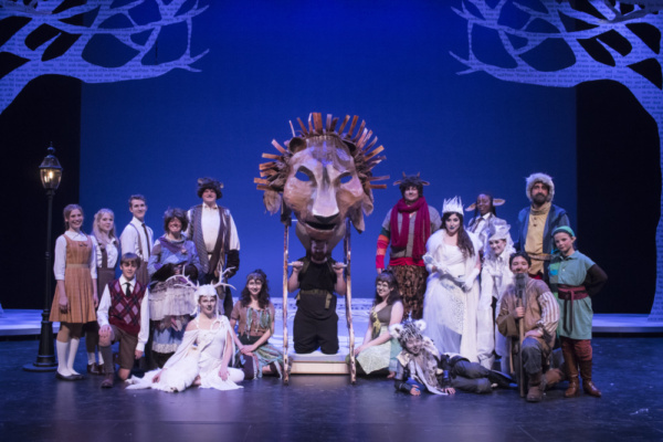A.D. Players presents The Lion, The Witch, And The Wardrobe