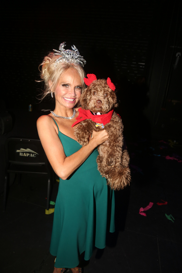 BWW Exclusive: Kristin Chenoweth's Broadway Bootcamp