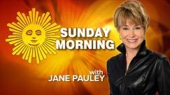 CBS SUNDAY MORNING Posts Year-to-Year Audience Increases