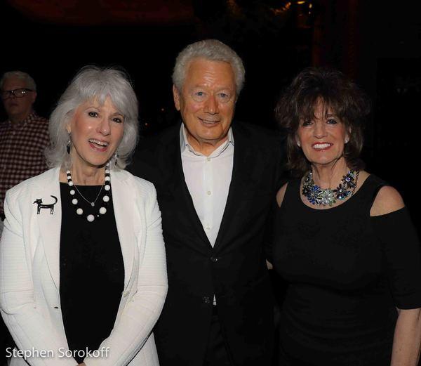 Jamie deRoy, Stephen Sorokoff, Judy Katz
