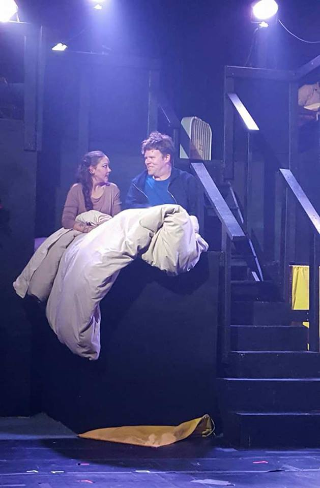 BWW Review: Street Theatre Company's Social Media-Inspired PIPPIN