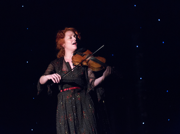 Miranda Mulholland