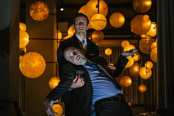 Photo Flash: The Annoyance Theatre presents HITCH*COCKTAILS