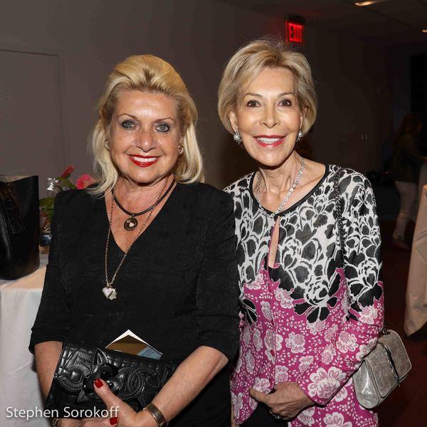 Christina Rose & Anka k Palitz
