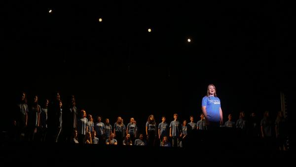 BWW Exclusive: Kristin Chenoweth's Broadway Bootcamp Photo Scrapbook - Volume Two!