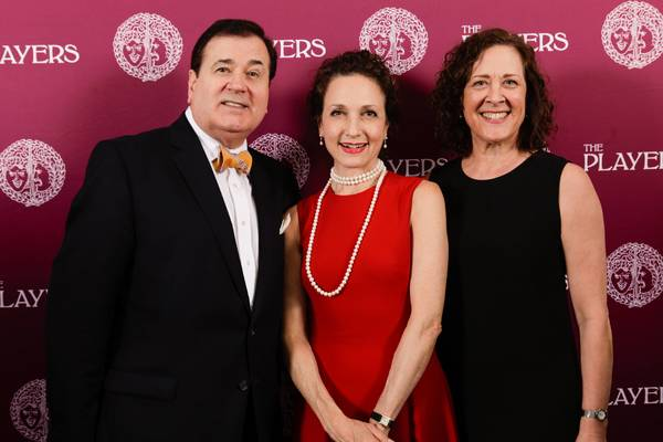 Leroy Reams, Bebe Neuwirth and Karen Ziemba