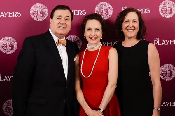 Leroy Reams, Bebe Neuwirth and Karen Ziemba