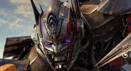 Transformers: The Last Knight is mythically bad