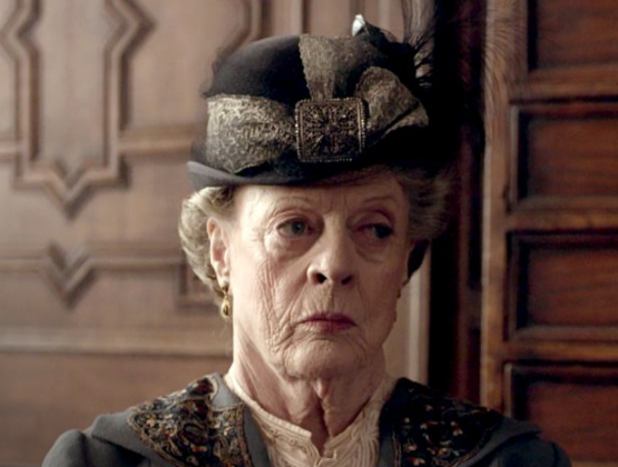 Exec Says DOWNTON ABBEY Movie to Begin Production in 2018