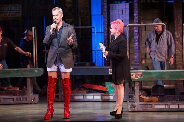 BWW Morning Brief June 22nd, 2017 - 1984 Opens on Broadway and More!