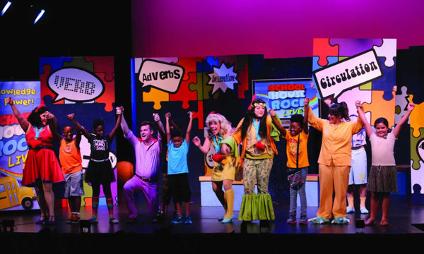 TheatreWorks Florida and TheatreCares Announce Arts Access Pass