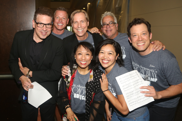 BWW Exclusive: Kristin Chenoweth's Broadway Boot Camp Wrap-Up - Volume Three!