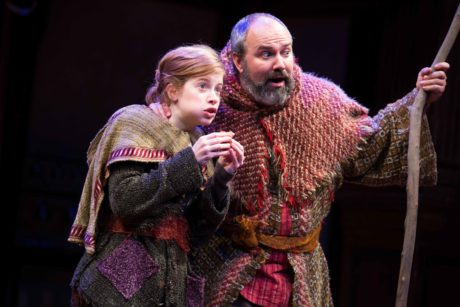 BWW Interview: Theatre Life with Megan Graves