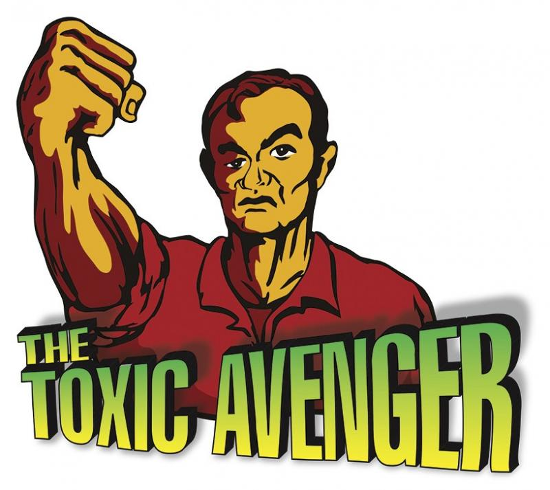 Casting Announced for THE TOXIC AVENGER at 5TH WALL THEATRE